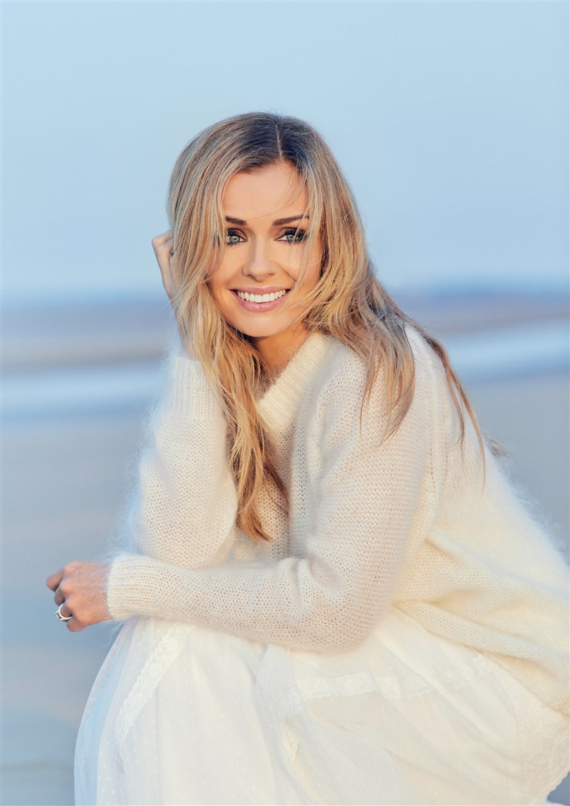 Katherine Jenkins covers Stormzy's 'Blinded By Your Grace'