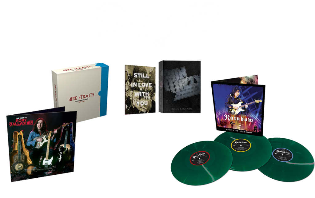 uDiscoverMusic Festive Giveaways - Day 12