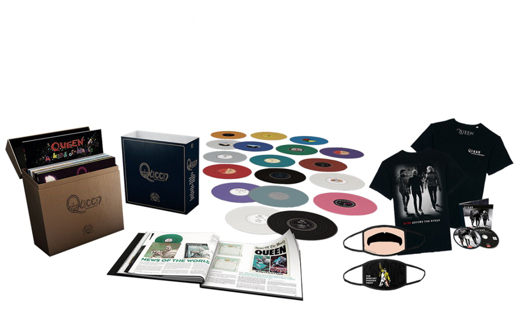 uDiscoverMusic Festive Giveaways - Day 3