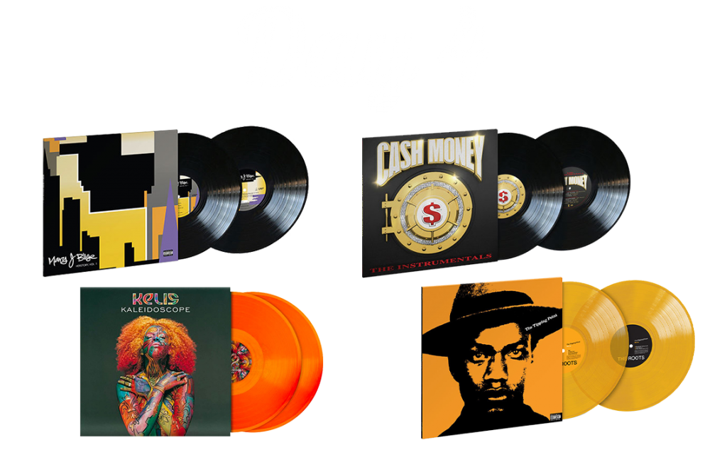 uDiscoverMusic Festive Giveaways - Day 4