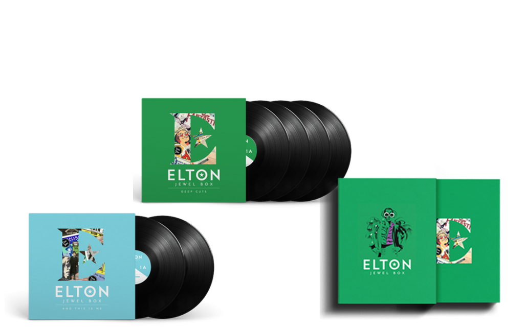 uDiscoverMusic Festive Giveaways - Day 8