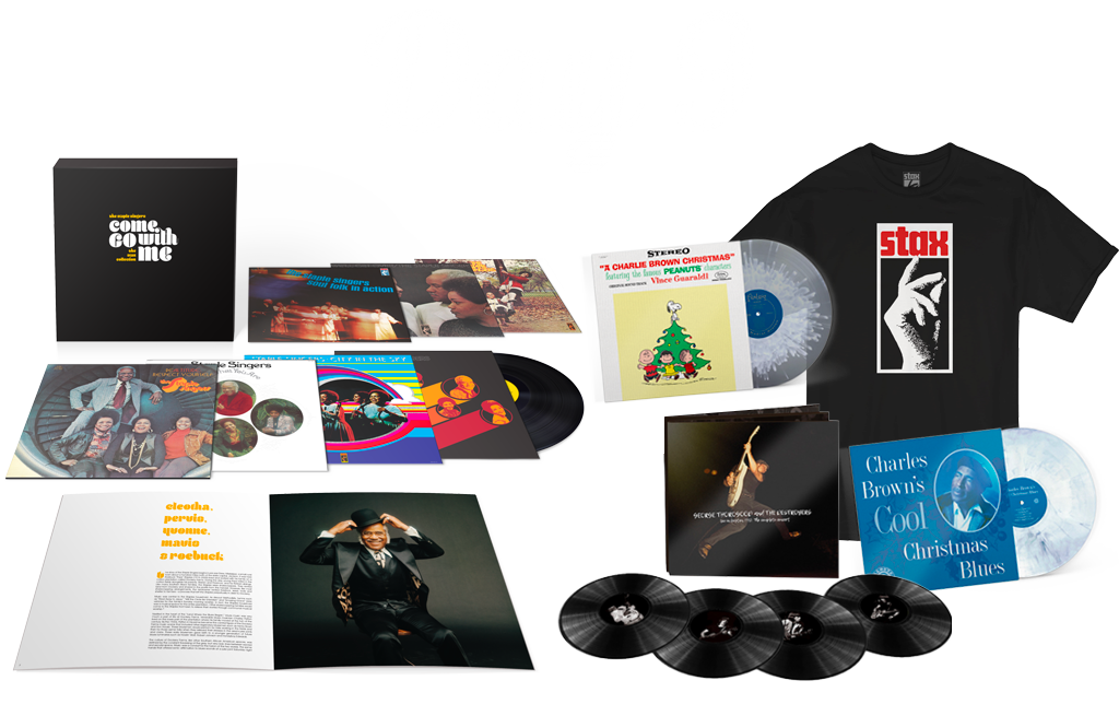 uDiscoverMusic Festive Giveaways - Day 9