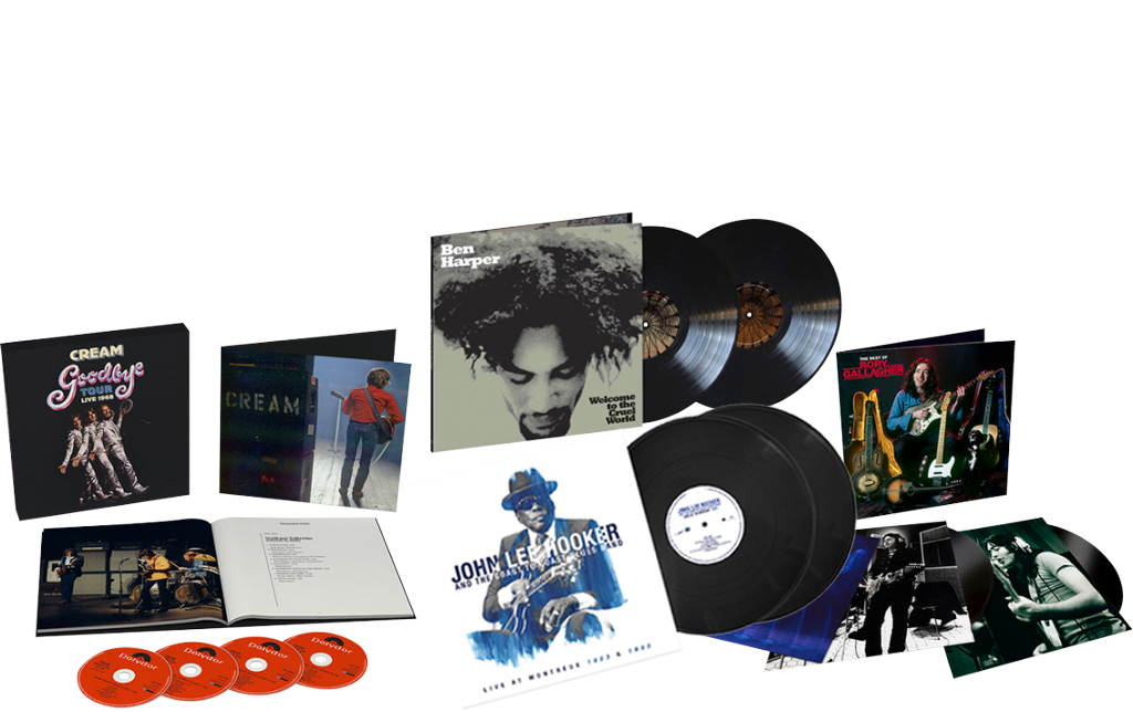 uDiscoverMusic Festive Giveaways - Day 1