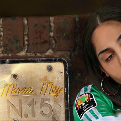 Miraa May - N15