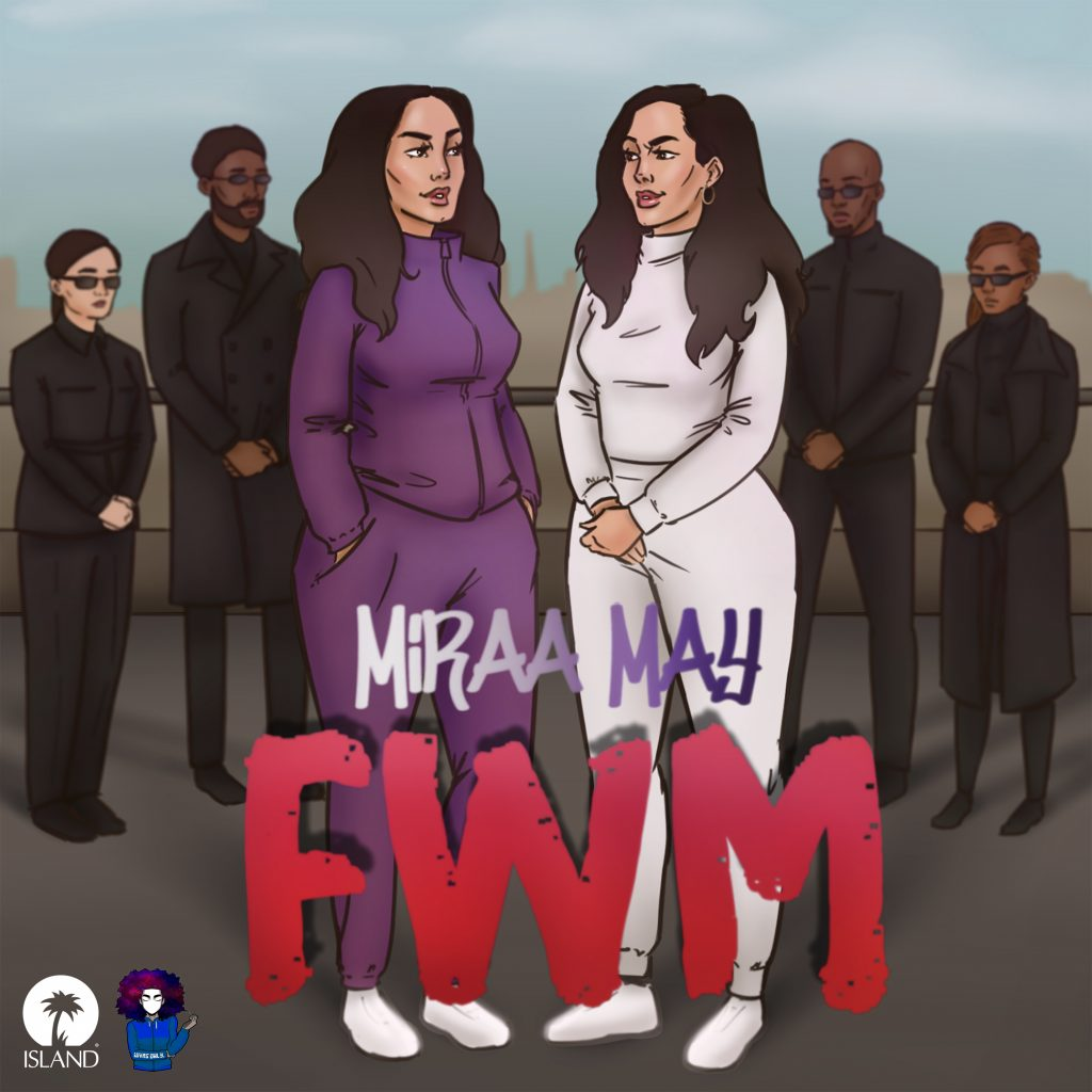 FWM by Miraa May