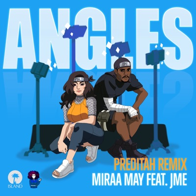 Miraa May - Angles - Preditah Remix