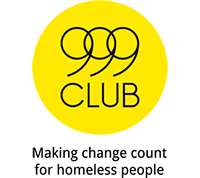 999, club, homeless, charity, stories