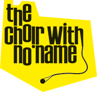 Choir, homeless, no, name, homeless, stories