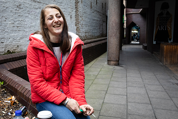 homeless, stories, UK, social, project