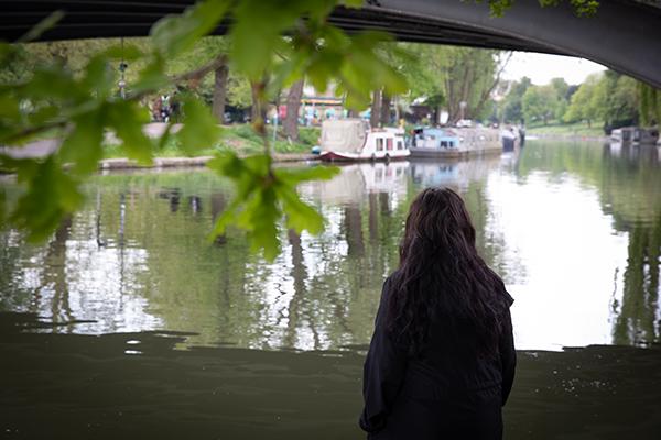 Homeless, Stories, Cambridge