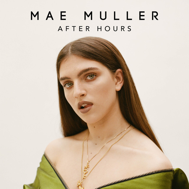 After Hours E.P.