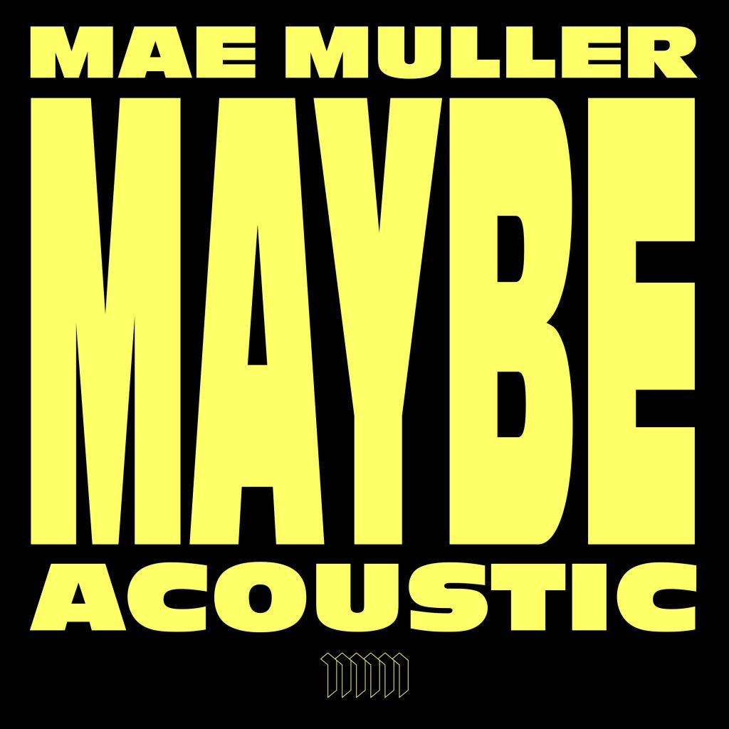 Maybe (Acoustic)