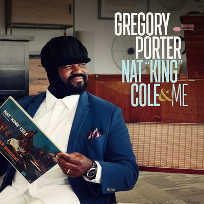 Nat King Cole & Me (Deluxe) by Gregory Porter