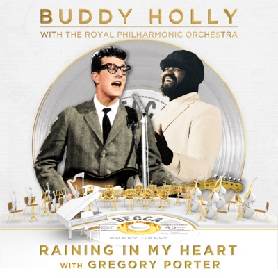 Buddy Holly - Raining In My Heart