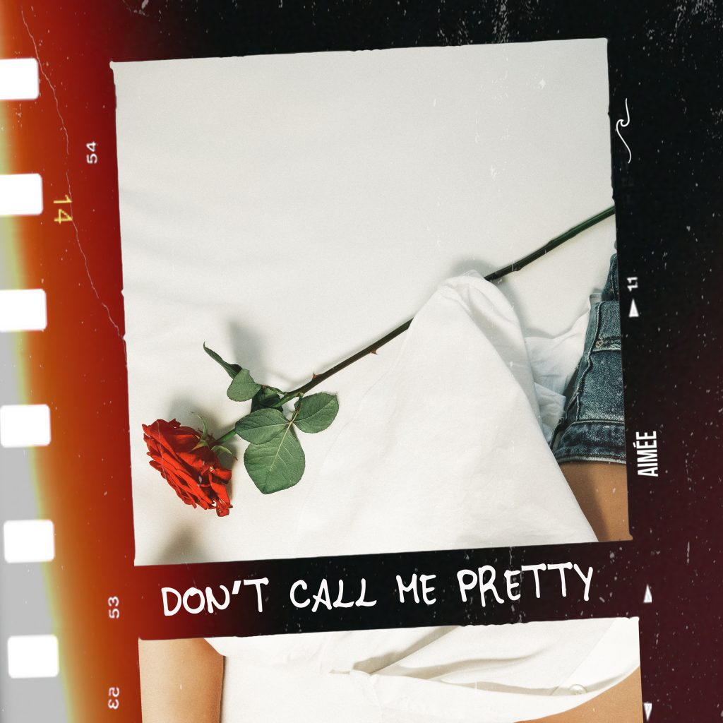 Don't Call Me Pretty