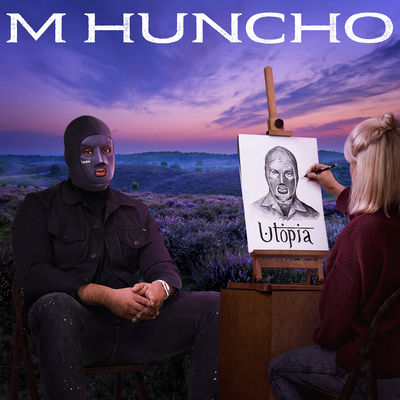 Utopia by M Huncho