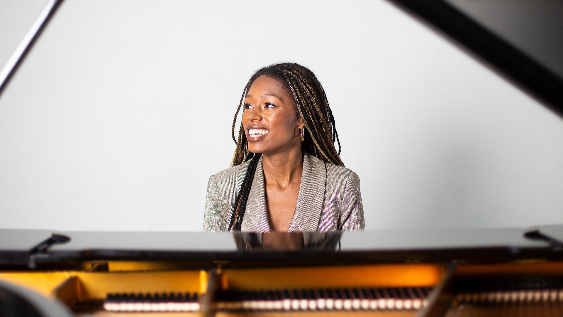 Isata Kanneh-Mason's Album 'Romance' Tops Classical Chart