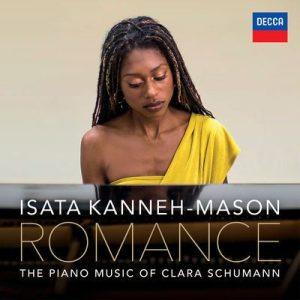 Romance Album Cover