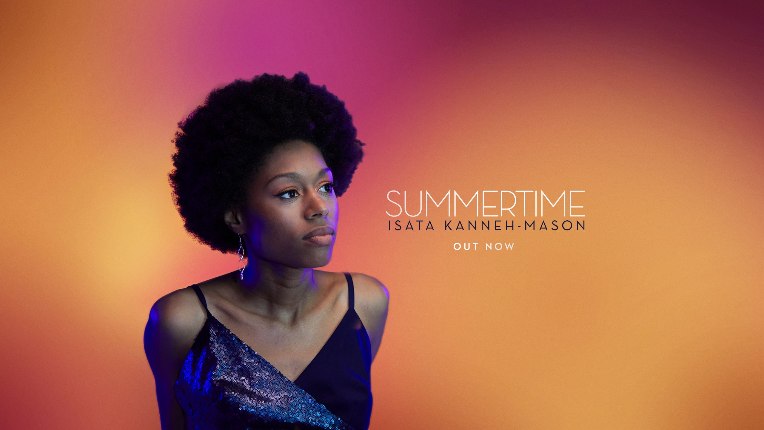 Summertime Out Now