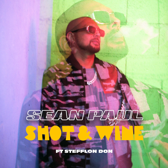 Shot & Wine by Sean Paul FT. Stefflon Don
