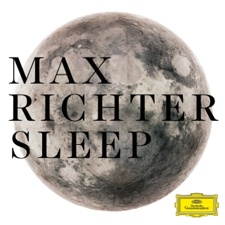 Sleep - 8 hours - Max Richter