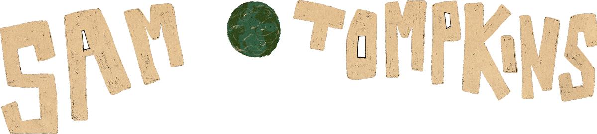 Sam Tompkins | Official Website