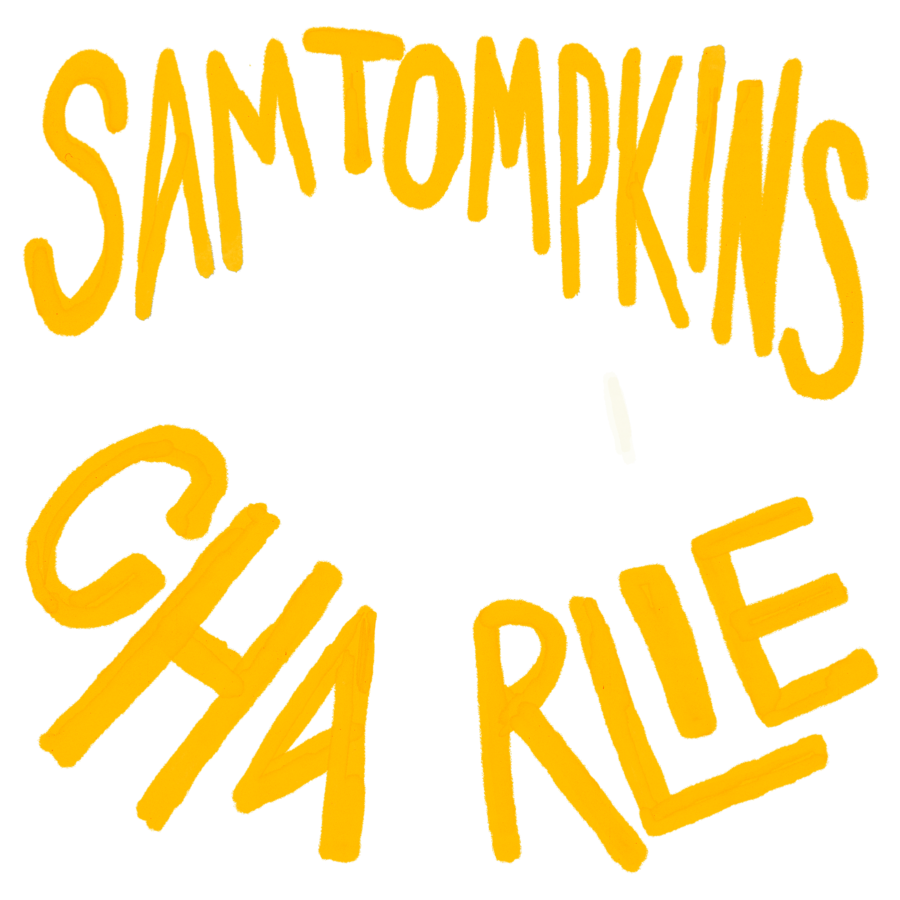 Charlie - Sam Tompkins | Official Website