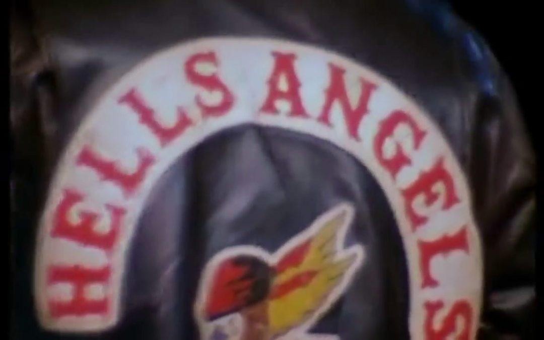 Hells Angels emblem