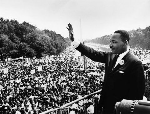The Assassination of Martin Luther King Jr. supporting image
