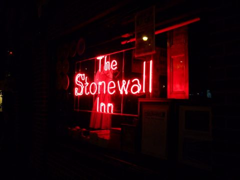 The Stonewall Riots supporting image