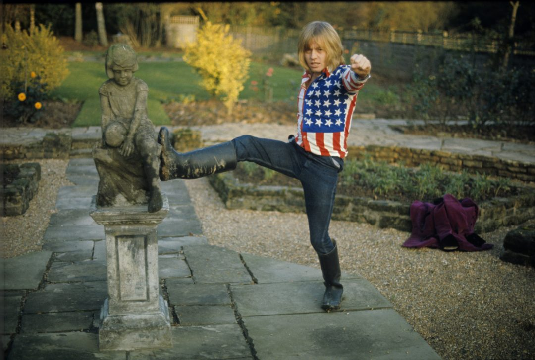 Brian Jones Death supporting image