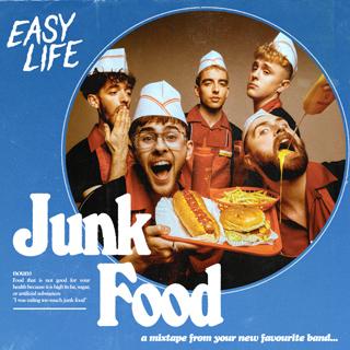 Stream Junk Food
