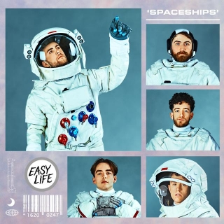 Stream Spaceships Mixtape
