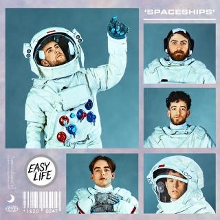 Stream Spaceships Mixtape