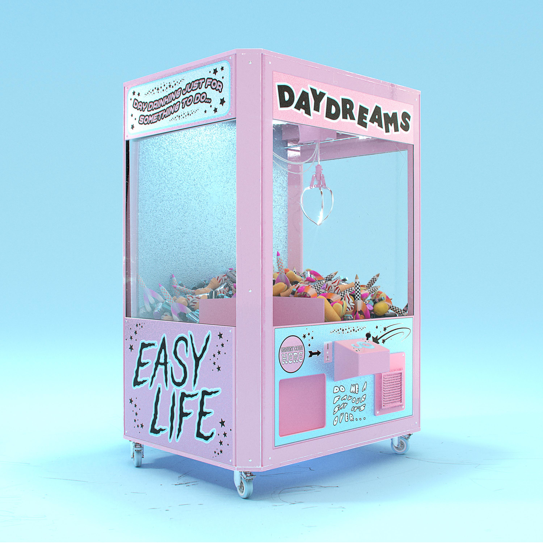 Stream Daydreams