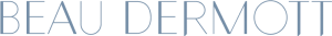 Beau Dermott Logo