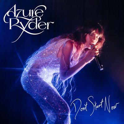 Azure Ryder - Don't Start Now - triple j Like A Version