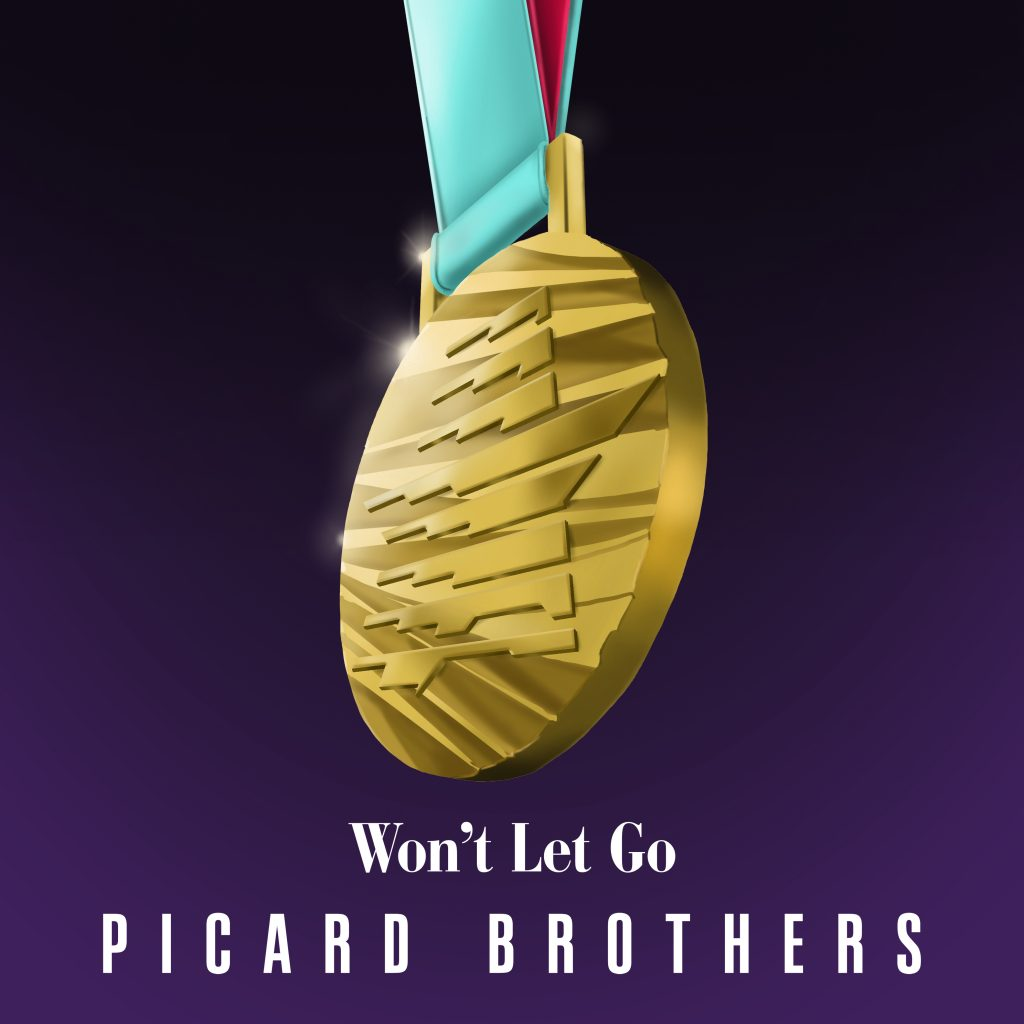 Picard Brothers - Won't Let Go