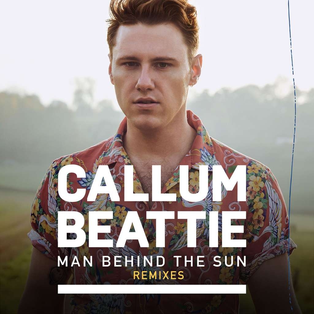Man Behind The Sun (Remixes)