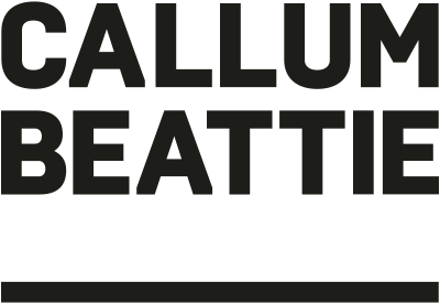Callum Beattie logo