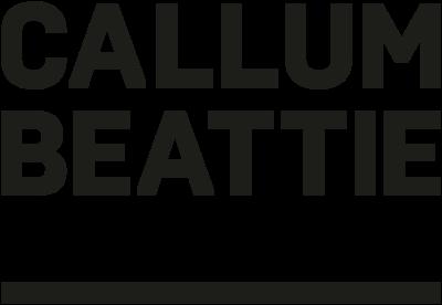 Callum Beattie logo