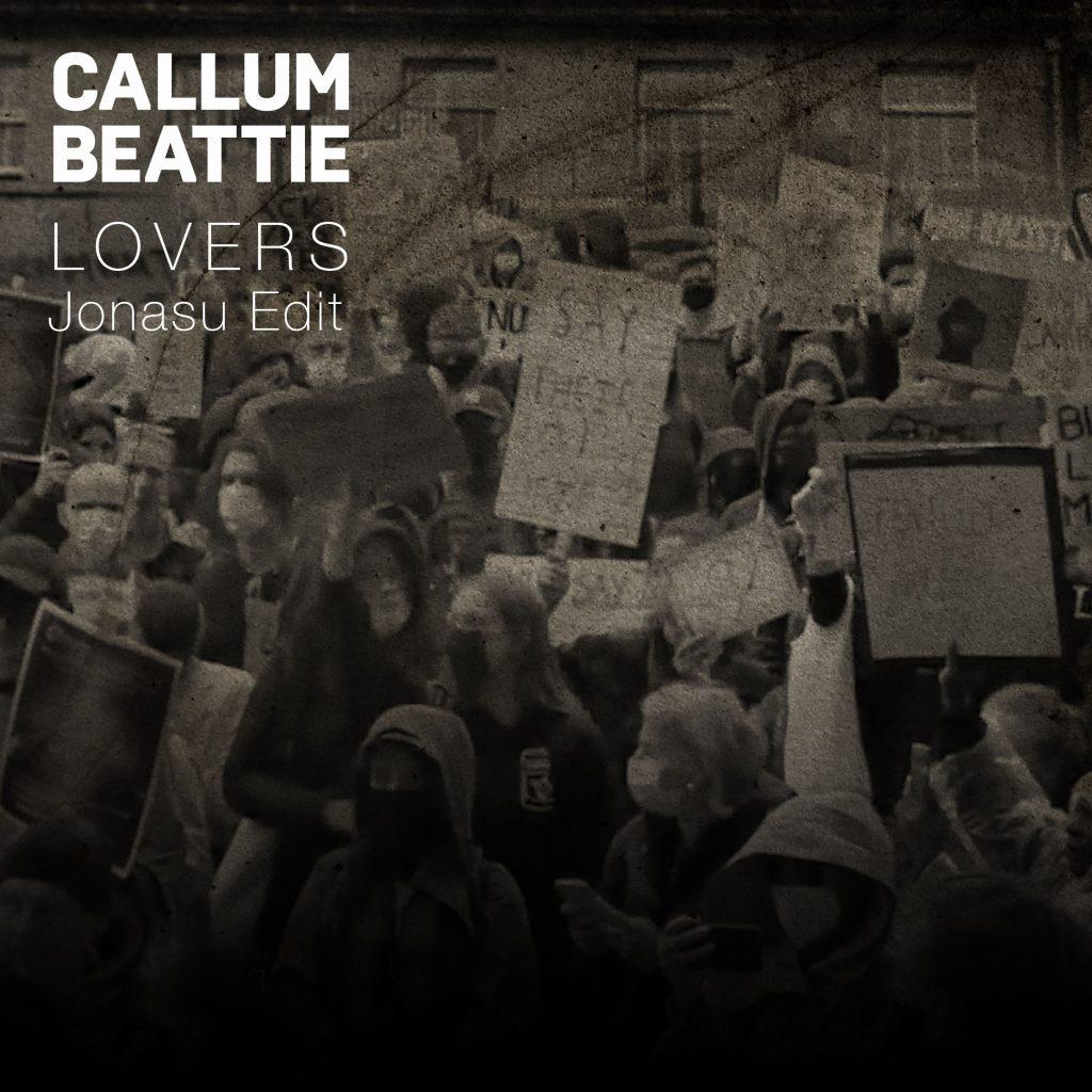 Callum Beattie - Lovers - Jonasu Edit