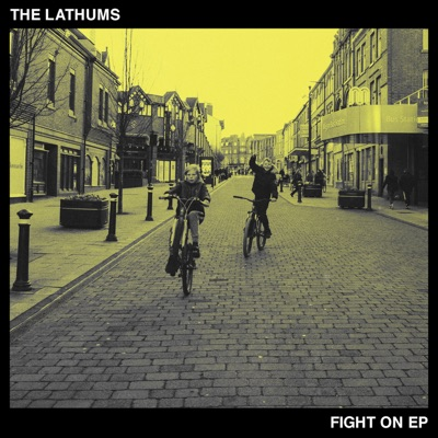 Fight On - EP by The Lathums