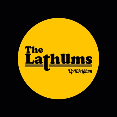 The Lathums by The Lathums