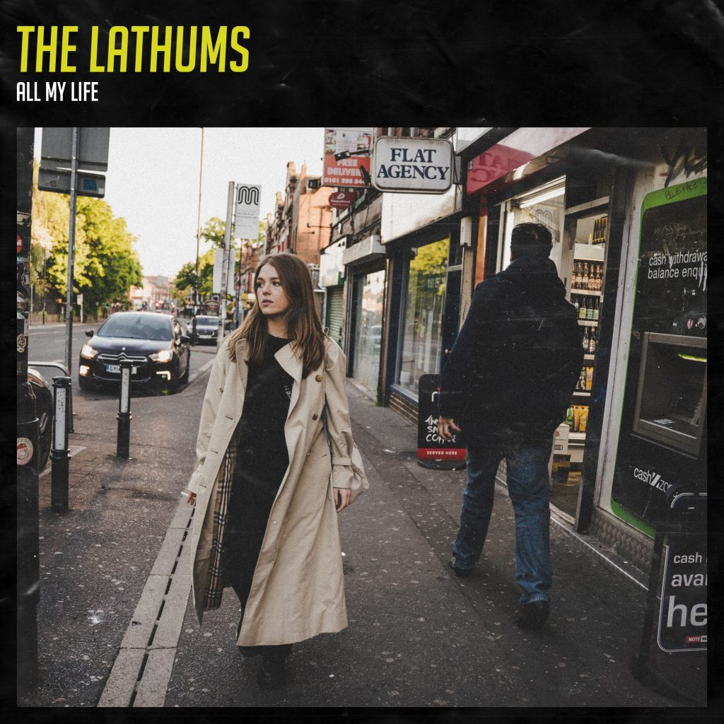 All My Life by The Lathums