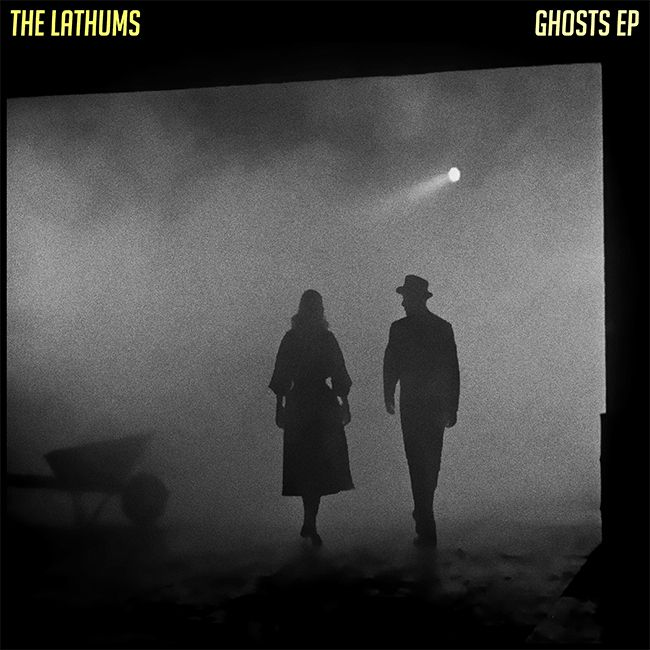 Ghosts by The Lathums