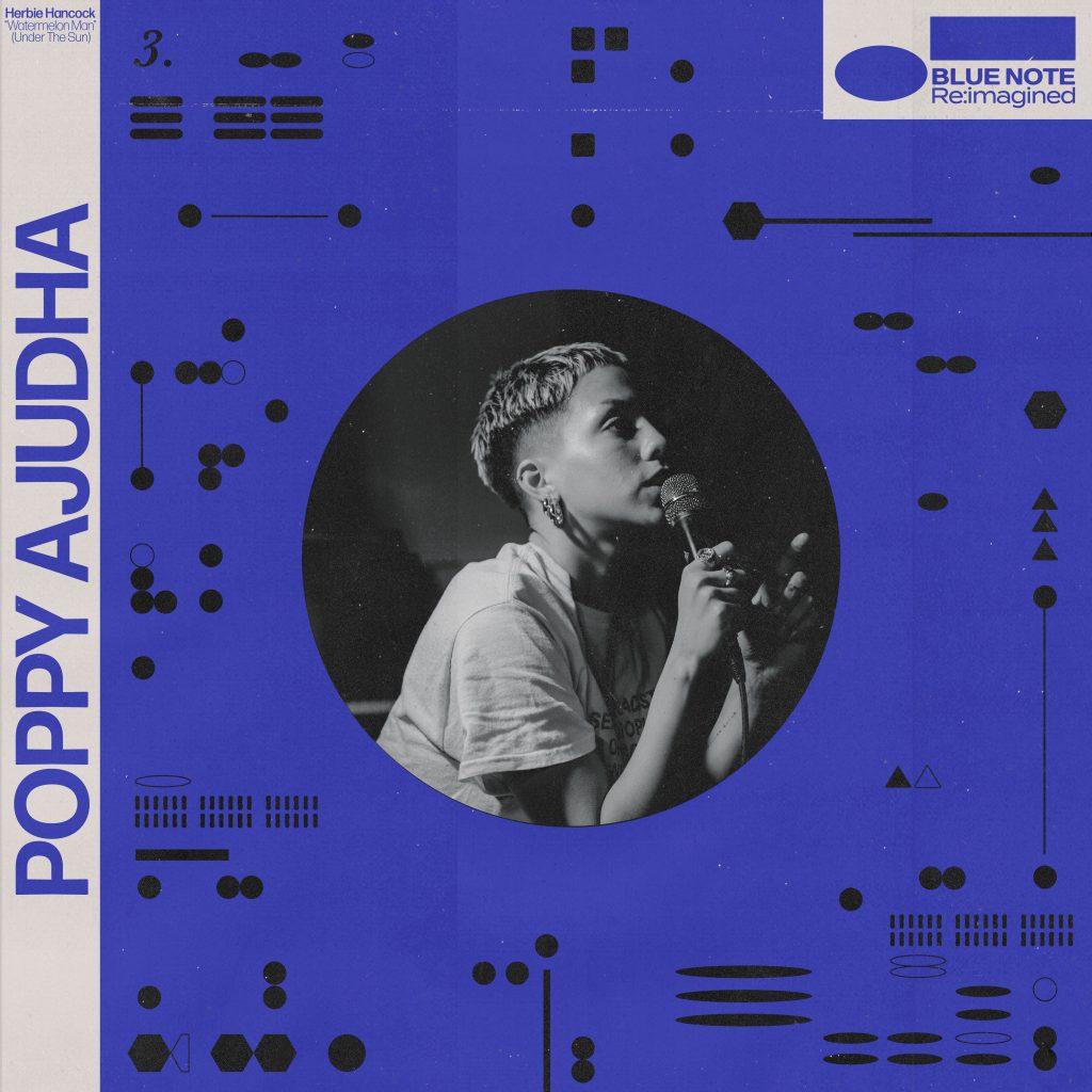 Poppy Ajudha - Watermelon Man (Under The Sun)