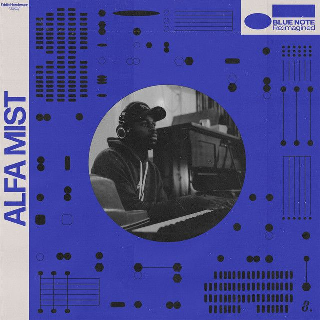 """Alfa Mist """"Galaxy"""" from """"Blue Note Re:imagined"""""""