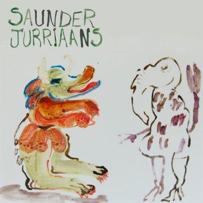 Saunder Jurriaans - All Just Talkin - Live In Layers