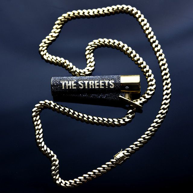 I Wish You Loved You As Much As You Love Him by The Streets